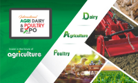 INTERNATIONAL AGRI, DAIRY POULTRY EXPO