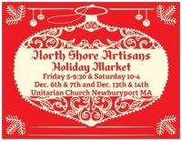 North Shore Artisans Holiday Market