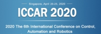 2020 The 6th IEEE International Conference on Control, Automation and Robotics (ICCAR 2020)