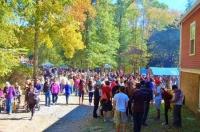 NRT's 46th Harvest and Craft Fair