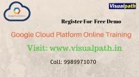 GCP Online Training | Best Google Cloud Platform Training In Hyderabad
