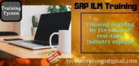 SAP ILM Training | SAP ILM Classroom Training in India - TT