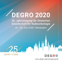 26th Annual Meeting of the German Society for Radiation Oncology in Wiesbaden