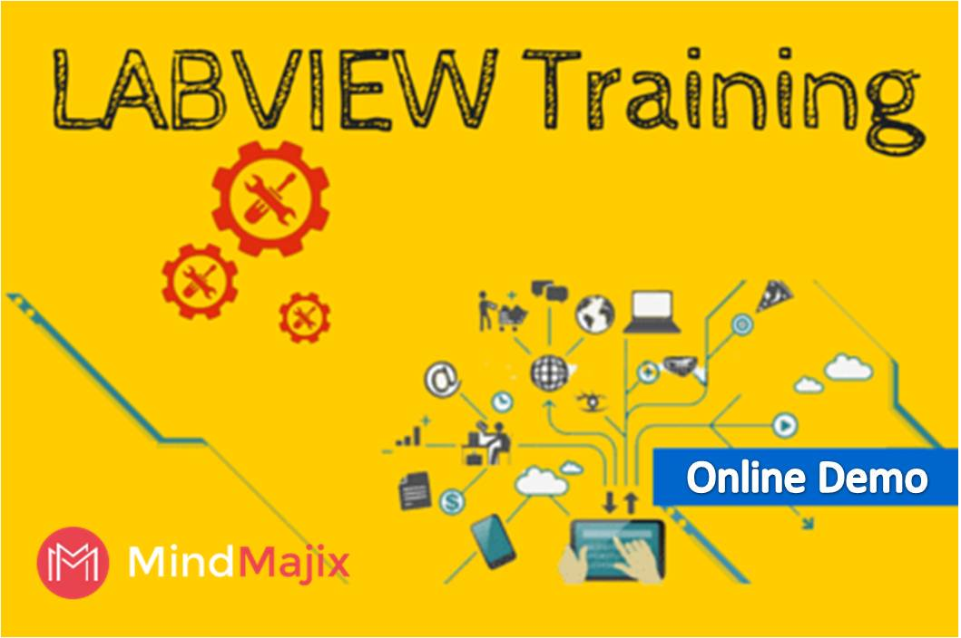 Advance Your Career By Getting The Best Labview Training, Bangalore, Karnataka, India