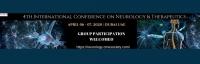4th Neurology and Therapeutics Conference: Dubai