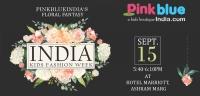 Kids Celebrity Designer - Aastha Agarwal to showcase her collection at India Kids Fashion Week in Jaipur
