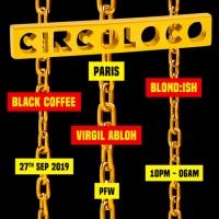 Circoloco Paris | 27th September 2019