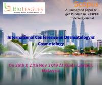 International Conference on Dermatology & Cosmetology