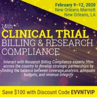 14th Clinical Trial Billing And Research Compliance