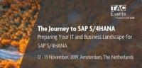 The Journey to SAP S/4HANA