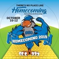 DSC Homecoming 2019