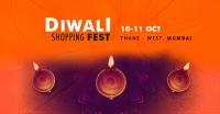 Dezithrillz Diwali Shopping Fest at Mumbai - BookMyStall