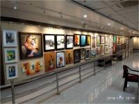 Art Exhibition - Pune Art Festival