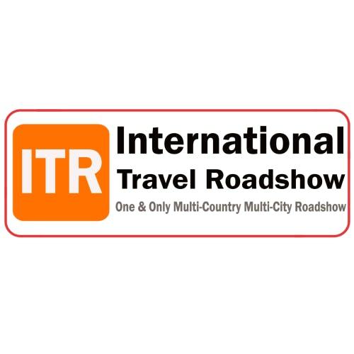 International Travel Roadshow-Hyderabad, Hyderabad, Telangana, India