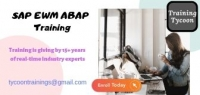 SAP EWM ABAP Training | EWM ABAP Classroom Training