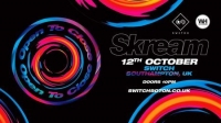 Skream presents Open to Close
