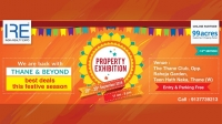 India Realty Expo - Thane & Beyond