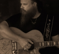 Jamey Johnson with The Likely Culprits LIVE at Johnny Mercer Theatre