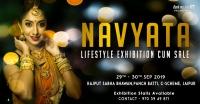 Navyata - Lifestyle Exhibition cum Sale at Jaipur - BookMyStall