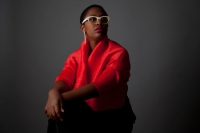 JAZZ AT THE MANSION Featuring Cécile McLorin Salvant