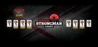 2019 Official Strongman Games