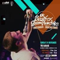 2019 UK Beatbox Championships