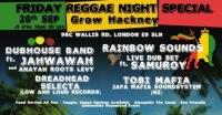 Reggae Jam Special