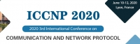 2020 3rd International Conference on Communication and Network Protocol (ICCNP 2020)