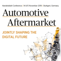Automotive Aftermarket - Jointly shaping the digital future