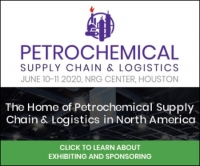 Petrochemical Supply Chain and Logistics 2020