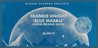 Frankie Knight Album Launch // Neo Soul