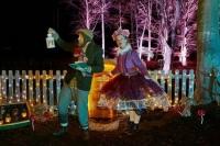 A Christmas Fairy Trail