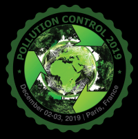 7th Global Summit and Expo on Pollution Control