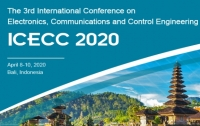 2020 The 3rd International Conference on Electronics, Communications and Control Engineering (ICECC 2020)