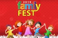WBM Family Festival in Lahore 2019