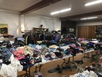Fall Rummage Sale