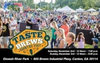 Taste And Brews Country Fest
