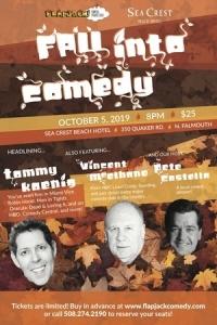 Fall into Comedy