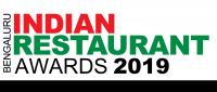 Indian Restaurant Awards 2019