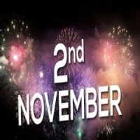 Barnet and Harrow Fireworks Display 2nd November 2019 CELEBRATION OF CULTURE