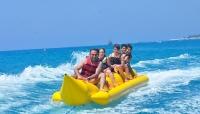 Water Sports In Calangute Beach