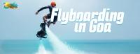 Fly Boarding In Goa