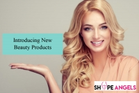 Introducing New Beauty Products