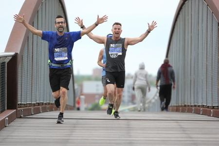2020 Delaware Running Festival, Wilmington, Delaware, United States