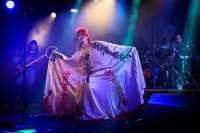 Absolute Bowie bring their award winning show to Southampton in January