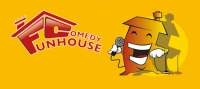 Funhouse Comedy Club - Comedy Night in Oakham Octobere 2019