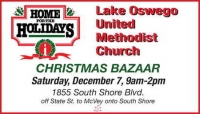 Lake Oswego United Methodist Church Christmas Bazaar