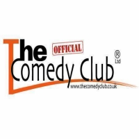 The Comedy Club London ExCel Docklands - Live Comedy Saturday 7th December