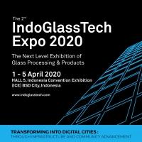 IndoGlassTech Expo 2020