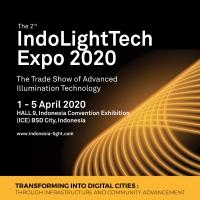IndoLightTech Expo 2020